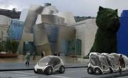 Το Πρωτοποριακό Ηλεκτρικό Αυτοκίνητο Hiriko Fold