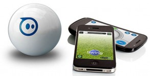 Robotic-Ball