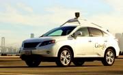Το Αυτοματοποιημένο Αυτοκίνητο της Google