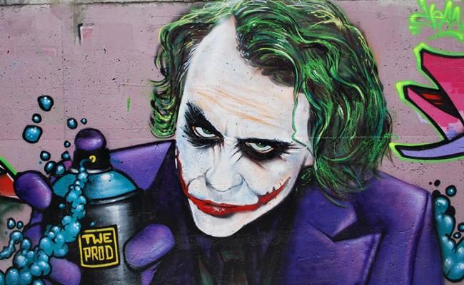 66 Εκπληκτικά Παραδείγματα Τέχνης του Δρόμου (Street Art)