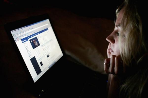 Πως Το Facebook σε Κάνει να Νιώθεις Δυστυχισμένος